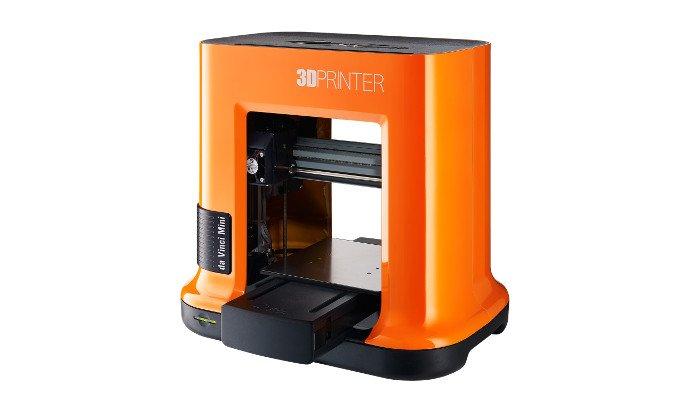best cheap 3d printer da vinci mini xyzprinting