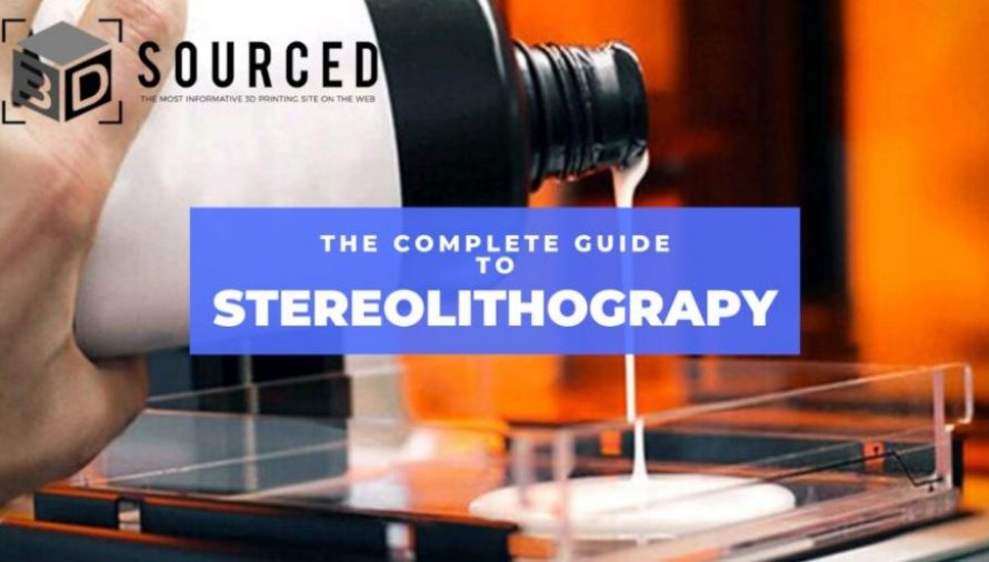 Stereolithography: Everything You Need To Know About SLA 3D Printing