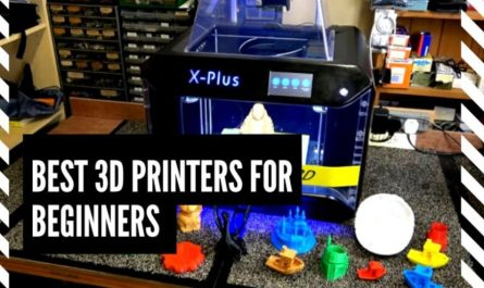 Best 3D Printers For Beginners Cover