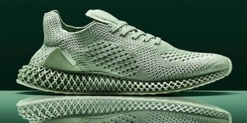 adidas future 4d 3d printed shoes
