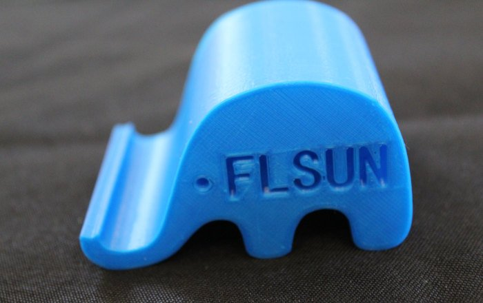 Flsun Qq S Review Price Specs Print Quality Test 3dsourced