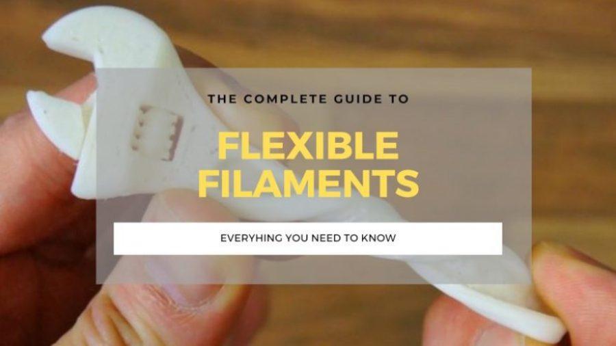 flexible filament 3d printing guide tpe