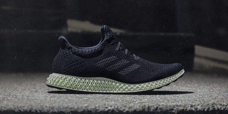 adidas alphaedge 4d 3d printed shoes