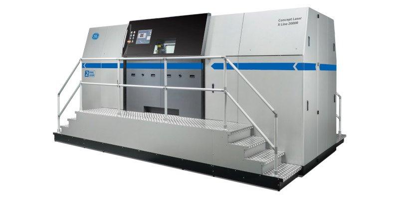 concept laser x line 2000r