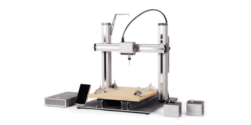 snapmaker 2.0 all in 1 3d printer
