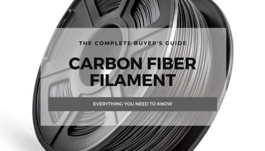 Carbon Fiber 3D Printing: The Complete Guide