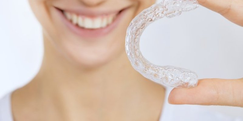 dental 3d printed retainer