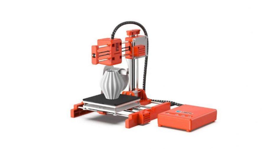 Labists X1 Mini Specs Review: World's Cheapest 3D Printer?