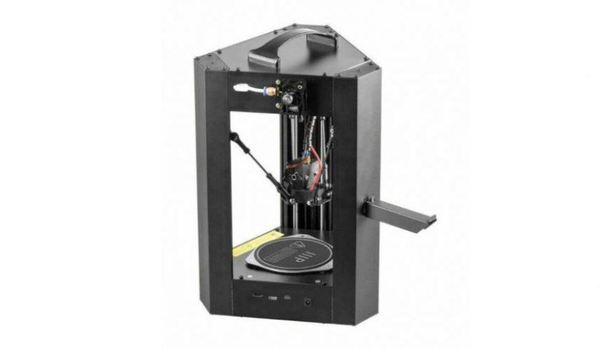 Monoprice Mini Delta Specs Review: Entry Level Delta 3D Printer