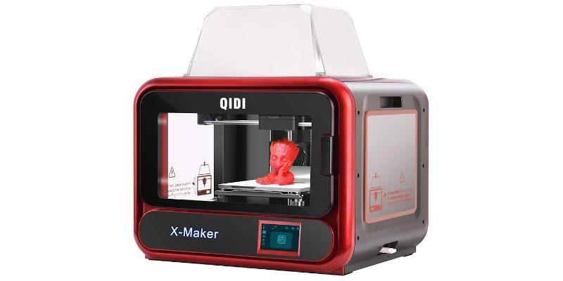 Qidi X-Maker