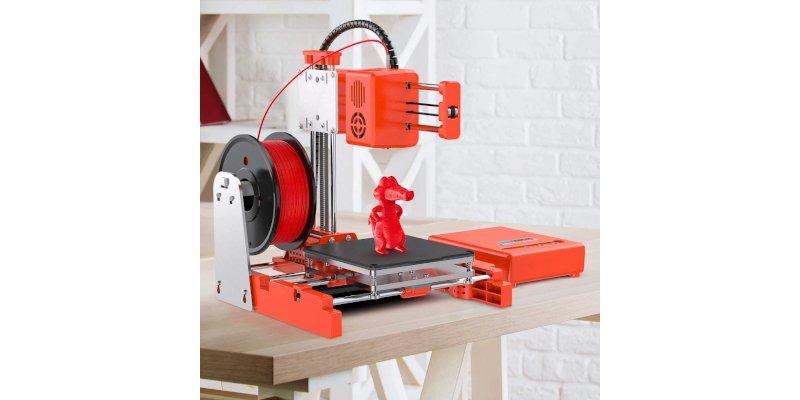 Labists X1 Mini 3D Printer review