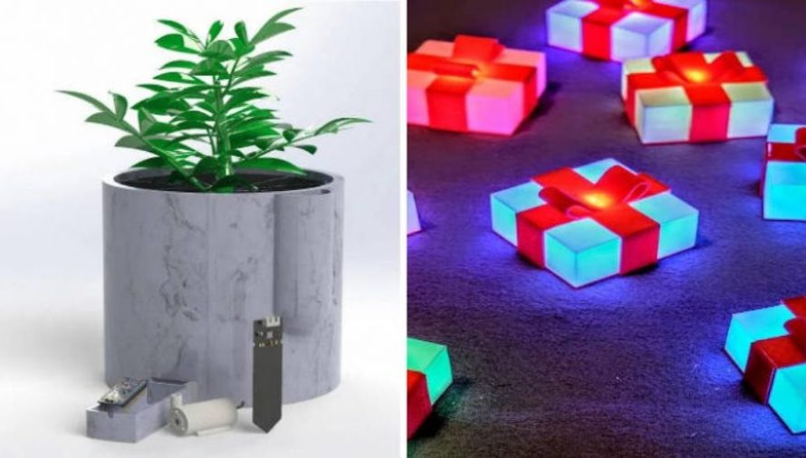 29 Best 3D Printed Gifts You Can Print Today in 2021