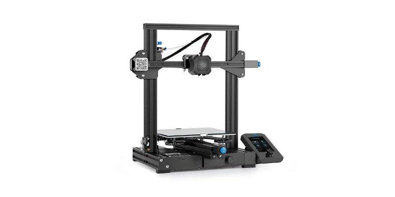 ender 3 v2 one of the best 3d printers under $500