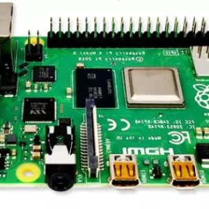 Raspberry Pi 4 Model B RAM 2G 4 Core 1.5Ghz 4K 01