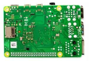 Raspberry Pi 4 Model B RAM 2G 4 Core 1.5Ghz 4K 03