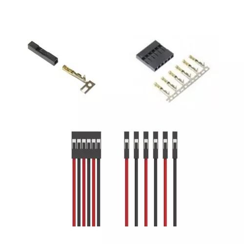 dupont set konektorjev