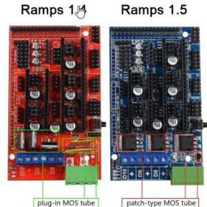 RAMPS 1.5
