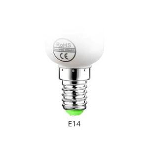 LED žarnica E14 24LED 04
