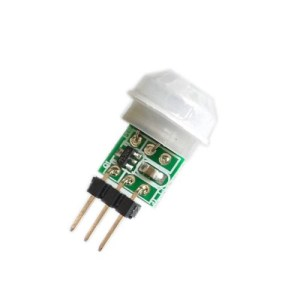 Modul PIR senzor bližine AM312 01