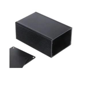 Škatla za projekte kovinska 01