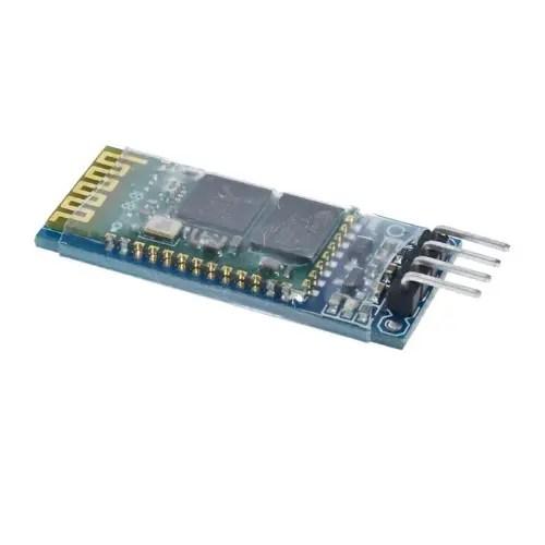 Modul Wireless Bluetooth HC-06 01