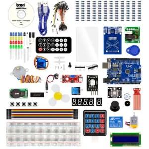 Arduino Starter KIT v2 03