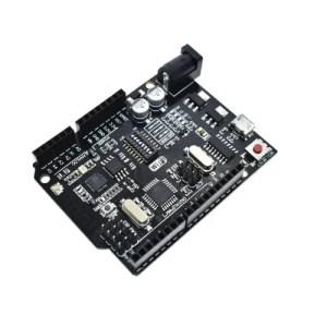 Arduino UNO + ESP8266 WiFi 01