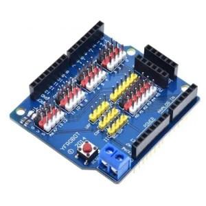 Arduino UNO sensor shield v5.0 v2 01