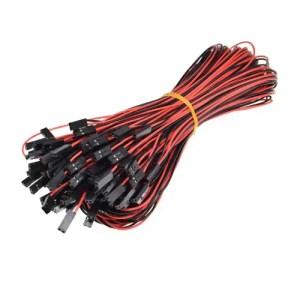 Kabel 2pin 70cm F-F