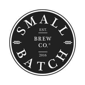 Small Batch - Logo - Brand Identity Design Sydney