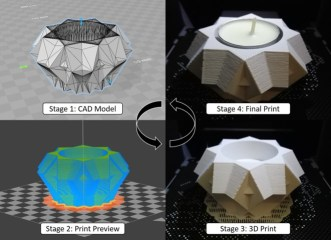 3D Printing Consultancy