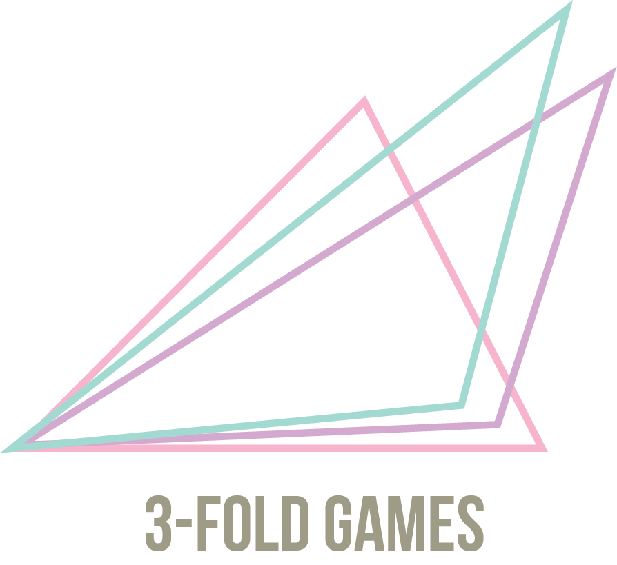 3-Fold Games