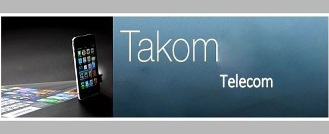 Takom revenues slide 27% in First Quarter
