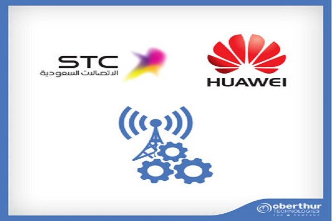STC Partnered With OT & Huawei to Introduce eSIM Technologies
