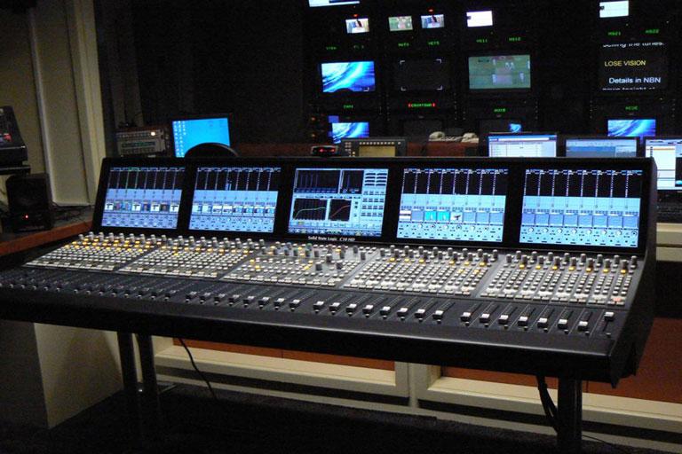 Uzbekistan to Turn On Digital Broadcasting in 2018