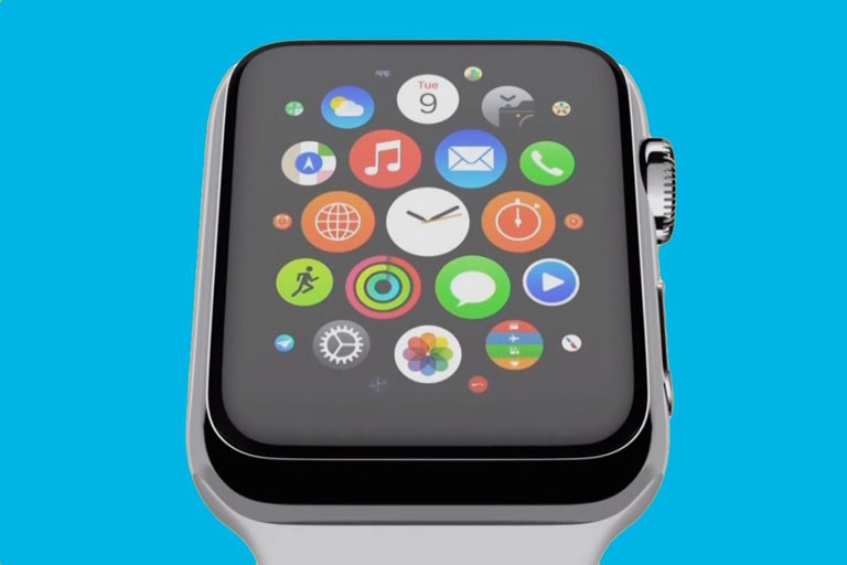 Apple to Present a New Version of Smartwatch