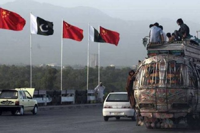 China Is Investing $57 Billion Into The Pakistan