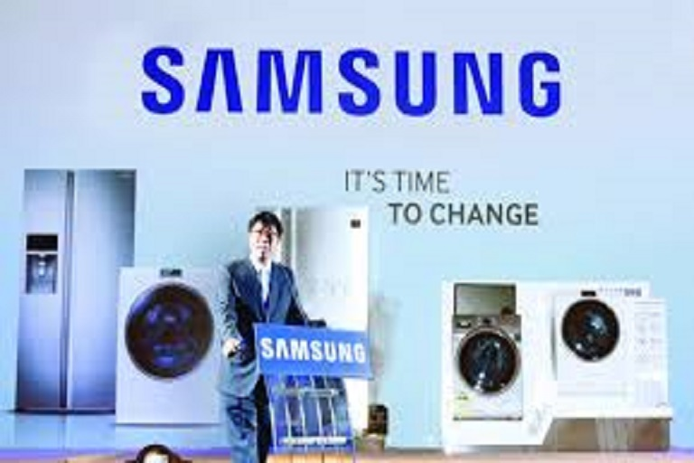 Samsung Electronics introduce New Global campaign for home Appliances