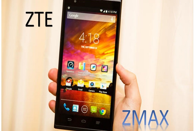 ZTE introduces Blade Z Max smart phone with MetroPCS