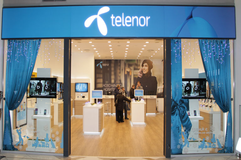 Telenor to Develop Big Data Services in Norway in December