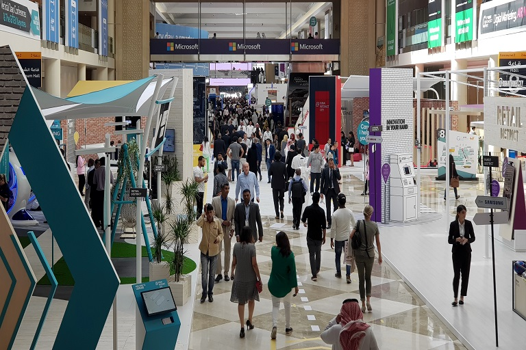 Etisalat to Take Center Stage by Showcasing Future Technologies at Gitex