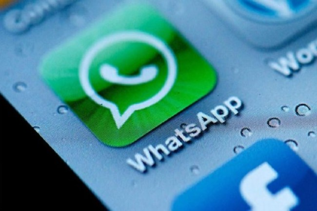 WhatsApp to Start New Feature that Let You Delete Sent Messages