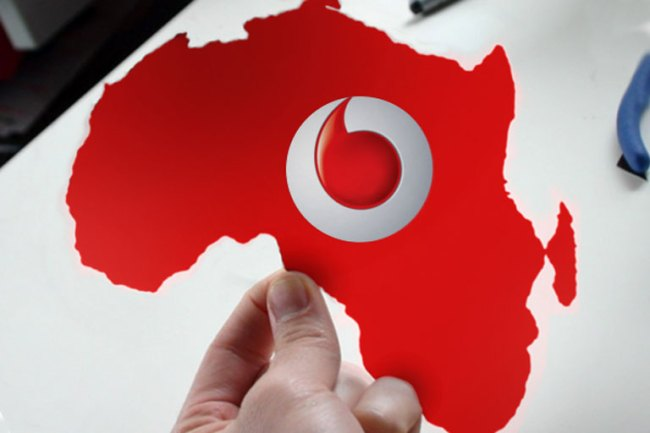 Vodacom Reported 4.5 Percent Increase in Revenue in First-Half Year
