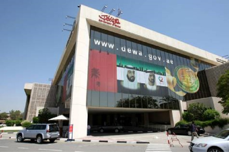 Dewa Wins Now Global Patent For One-Way Data System