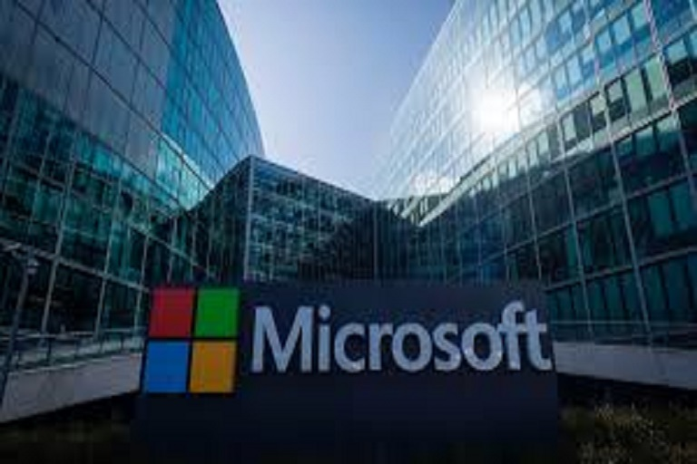 Microsoft Now Appoints New Country Manager for Bahrain and Oman