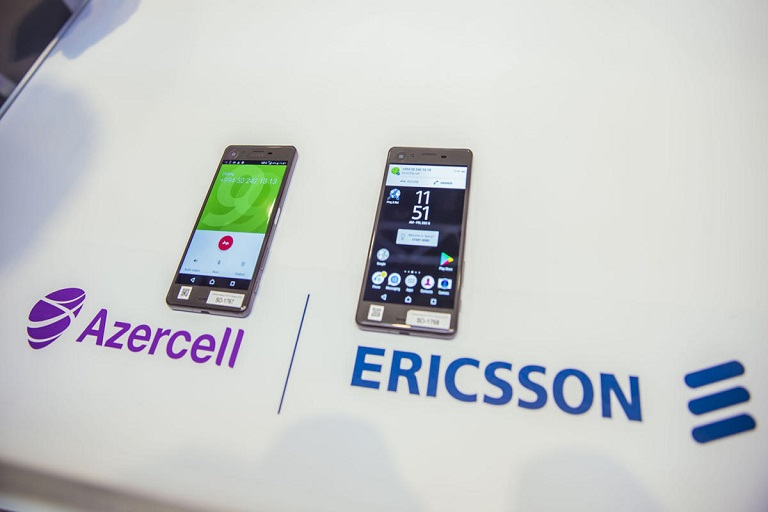 Azercell to Test First VoLTE Call in Azerbaijan