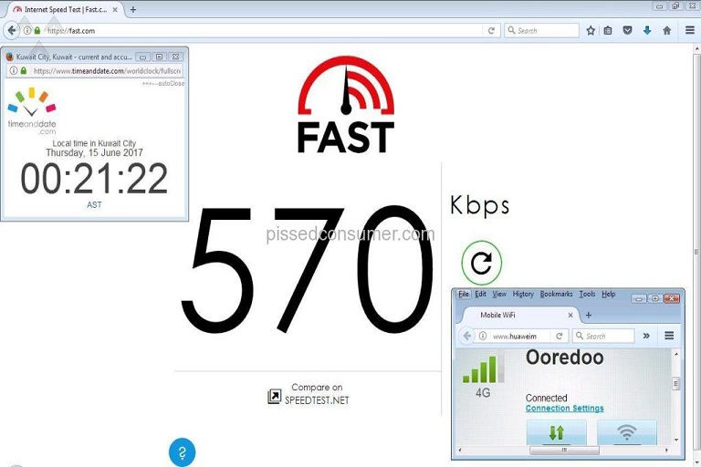 Ooredoo Oman Expanded Coverage by 750 4G Sites