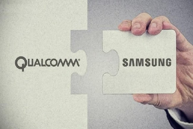Qualcomm and Samsung inks Strategic Agreement