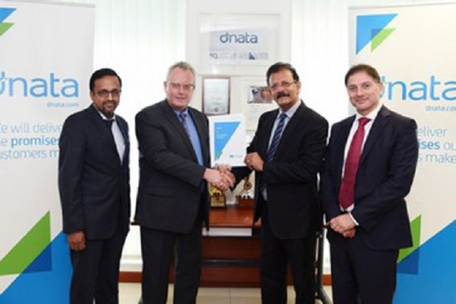 Dnata & IBS Software Sign a Contract to Implement iCargo System