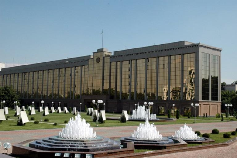 Uzbekistan Government Approved Procedures to Construct Smart City in Nurafshon